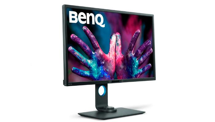 BenQ PD3200U critique