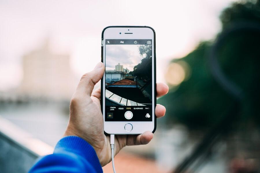 Copies de sauvegarde de vos photos mobiles pour ne jamais les perdre