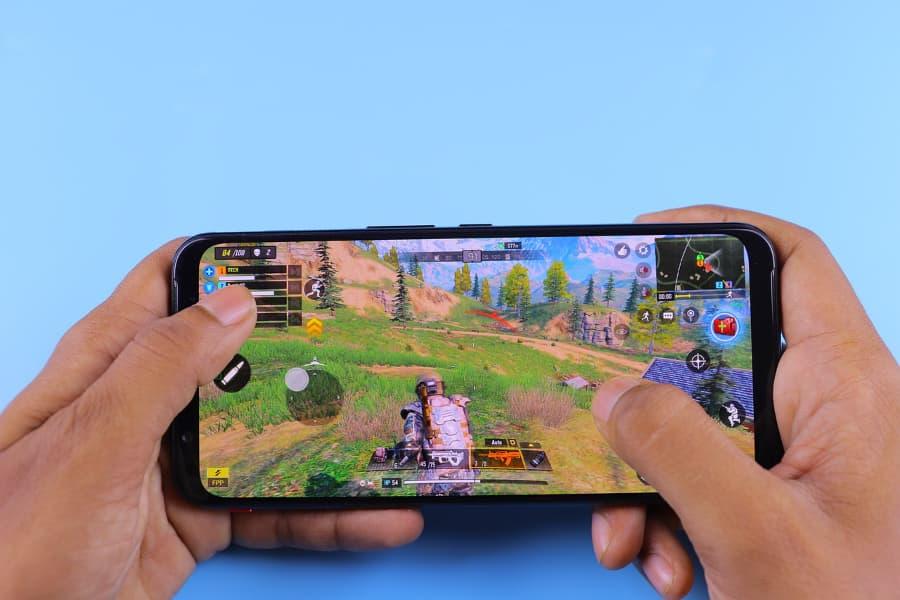 Autres magasins pour télécharger des jeux mobiles pour Android